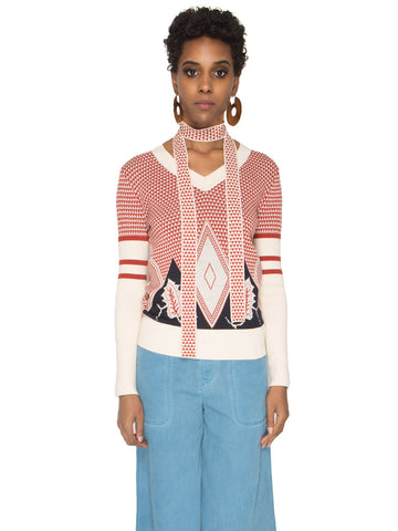Keli Sweater