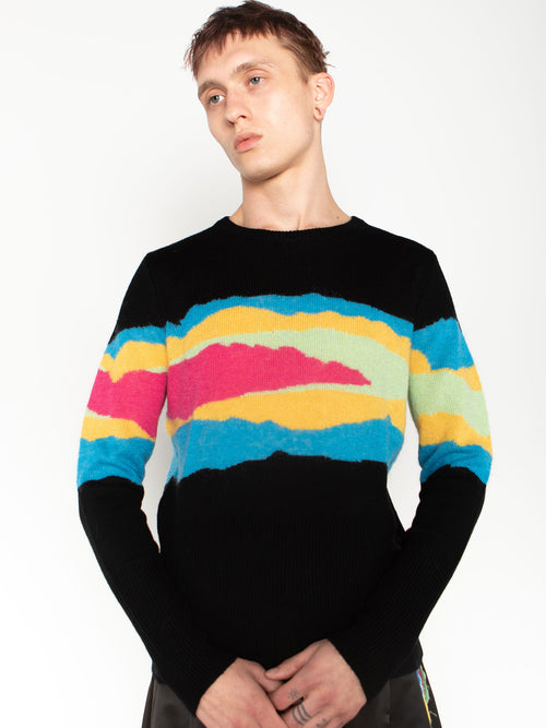 Shreddies Jumper