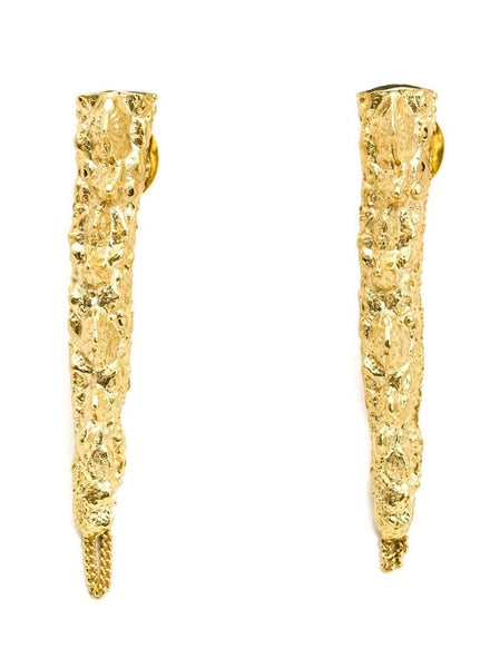 HENSON  Spine Earrings - 1