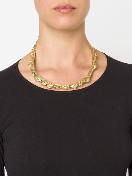 HENSON  Spine Necklace - 2