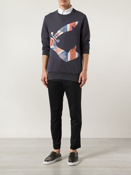 VIVIENNE WESTWOOD LIMITED EDITION  Arm & Cutlass Sweater - 2