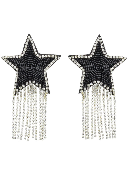 Art Star Earrings