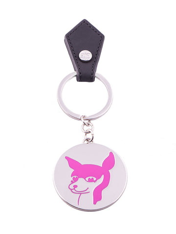 Bambi Key Ring