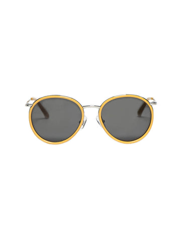 Dries Van Noten - Yellow Sunglasses