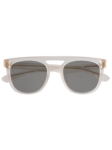 + Maison Martin Margiela - Raw Sunglasses