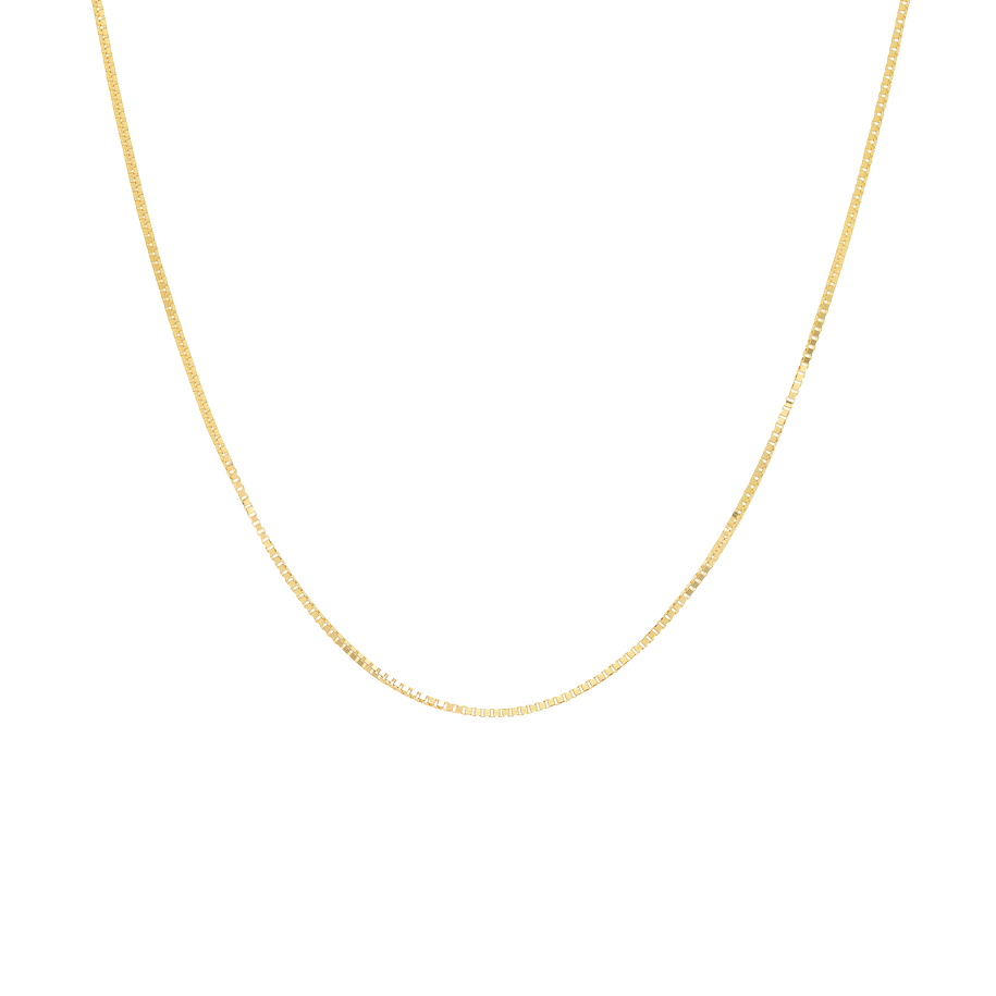 Tai Fine 14k Gold Initial Charm Necklace - Customer's Product with price 115.00 ID PEllHNr1nRrXVv6JwC7yRvAs