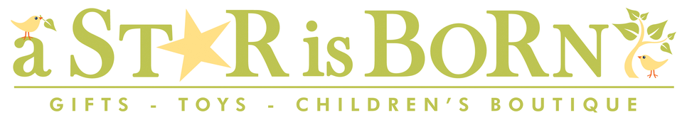 A Star is Born Children's Boutique