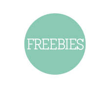 Freebies!