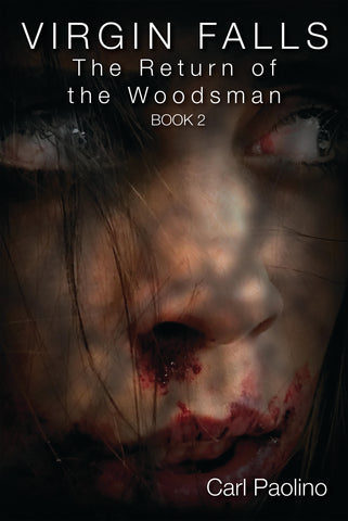 Virgin Falls: The Return of the Woodsman