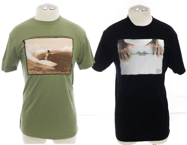 "Jack O'neill X Ben Aipa Men's Assorted T-Shirts<p><font size=""3"" color=""red""> Unit Price $5.00</font></p> - DLM Off-Price Specialists"