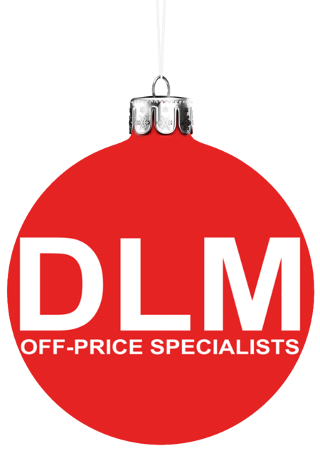 DLM Off-Price Specialists