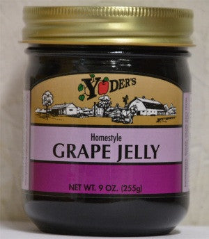 Grape Jelly
