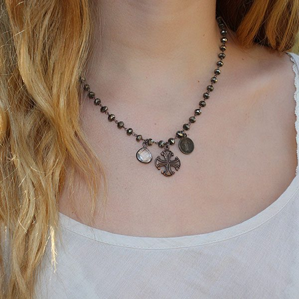 Danielle Necklace