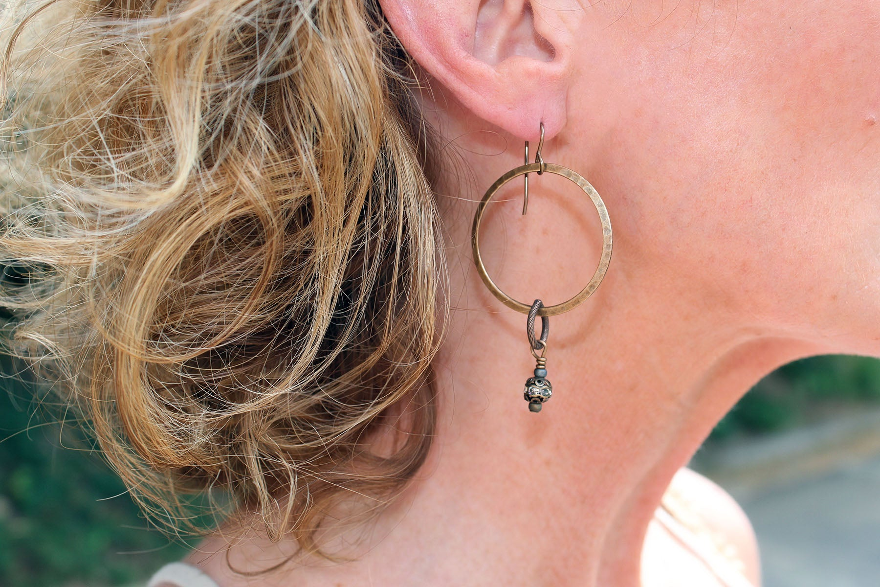 Ronda Smith Earring