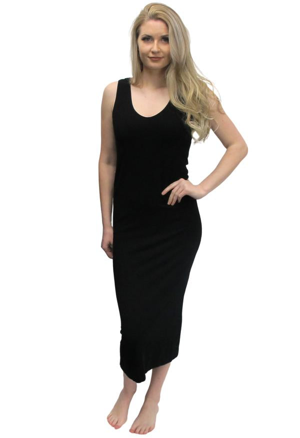 Elietian Midi Dress