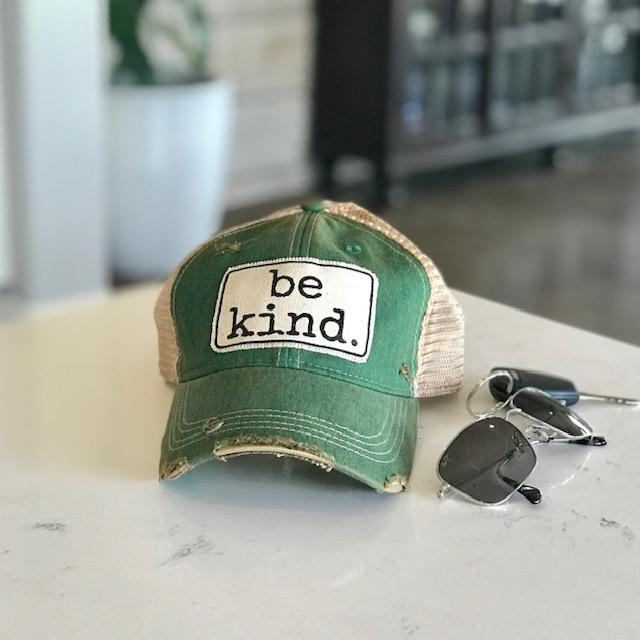 d0a38c47 be kind - Live Happy Co