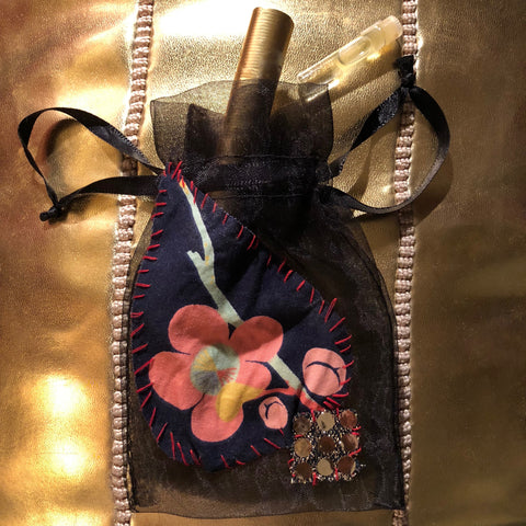 Immortal Beloved Magic Set : Bag, Book, and Perfumes