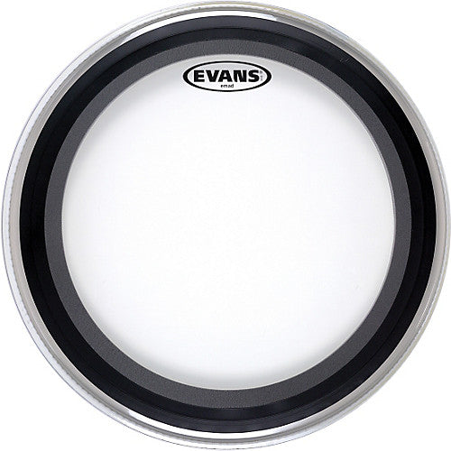 "Evans EMAD 22"" Bass Drum Batter Head"