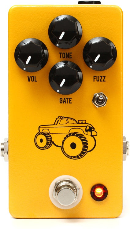JHS 4 Wheeler Bass Fuzz (Blemished)