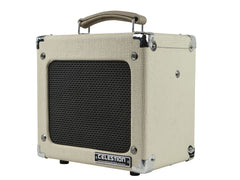 MP Celestion 5-Watt Tube Amplifier