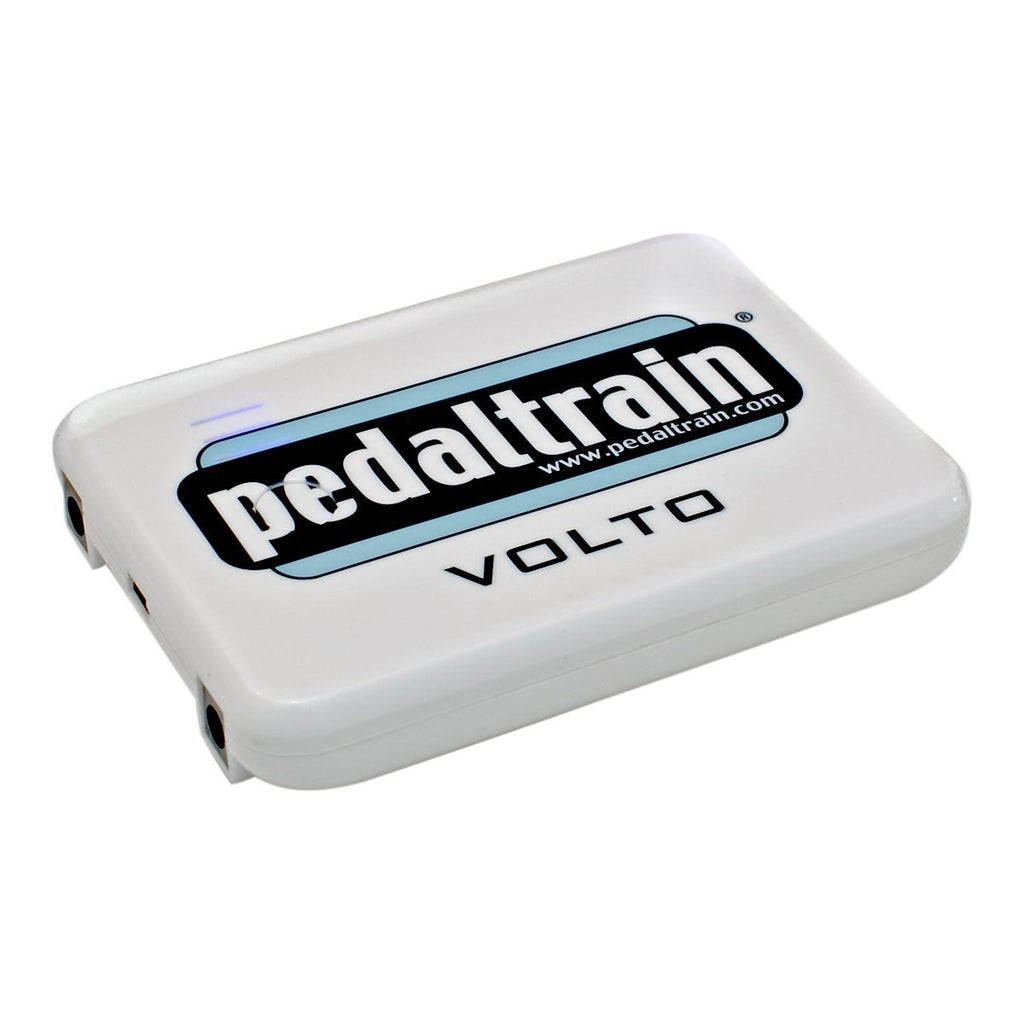 Pedaltrain Volto Rechargeable Lithium Ion Battery