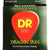 DR Dragon Skin 2 Pack Coated Acoustic Guitar Strings DSA2-12