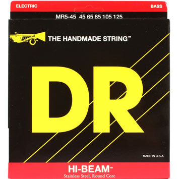 DR Hi-Beam bass set MR5-45 45-125