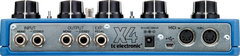TC Electronics Flashback x4 Delay