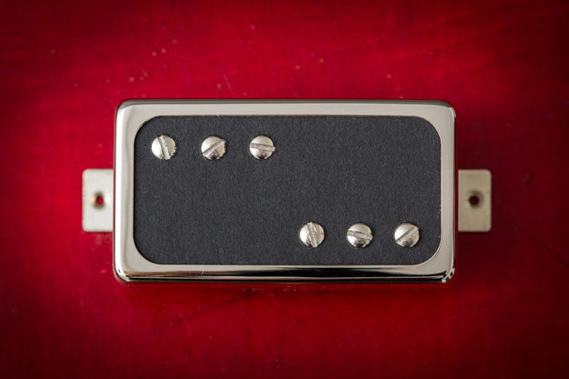McNelly Stagger Swagger Humbucker Set