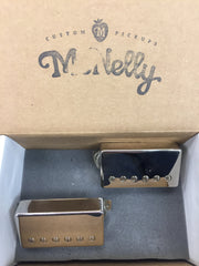 McNelly Cornucopia Humbucker Set