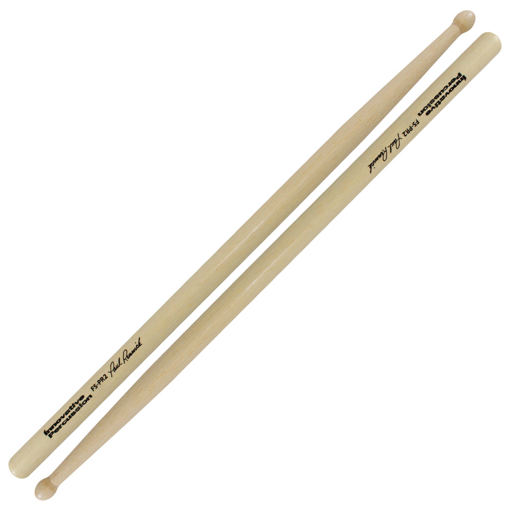 Innovative Percussion FS-PR2 Paul Rennick Drum Sticks
