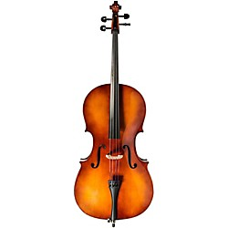 Strobel 1/2 Size cello MC-75-12