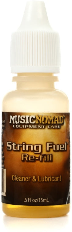 String Fuel Re-Fill