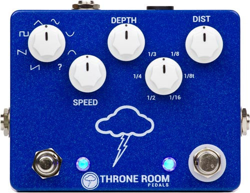 Throne Room Pedals Throne Room Tremolo