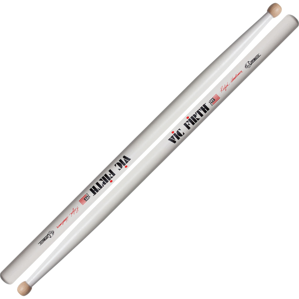 Vic Firth Ralph Hardimon Corpsmaster Drum Sticks