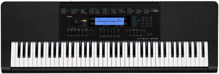 Casio WK-245 Digital Keyboard
