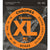 D'Addario ecg23 chromes flat wound guitar strings 10-48