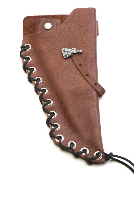 Bitch Straps Hi-Hat Holster (brown)