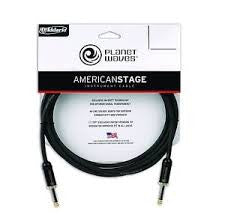 American Stage 20 Ft. Instrument Cable
