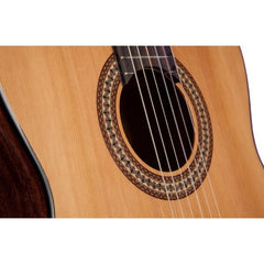 "Jasmine by Takamine ""JC27-NAT-U"" Classical Solid Top Natural"