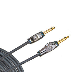 "Circuit Breaker 15 Ft. 1/4"" Straight Instrument Cable"