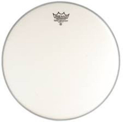 "Remo BA-0114-00 14"" Coated Ambassador Drum Head"