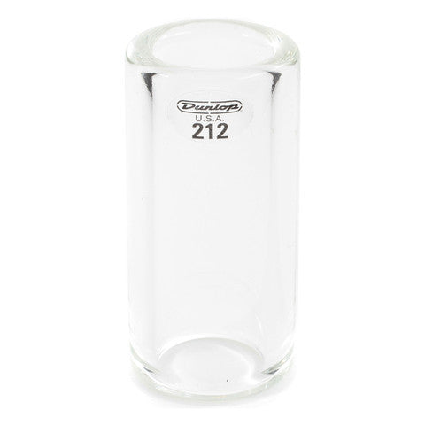 "Dunlop glass ""212"" slide"