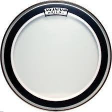 "Aquarian SK1122 22"" Super Kick 2 Bass Drum Head"