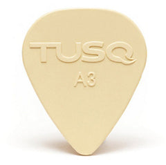 Tusq 1.00mm Picks 6pk Warm
