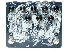 Walrus Descent Reverb Octave Machine