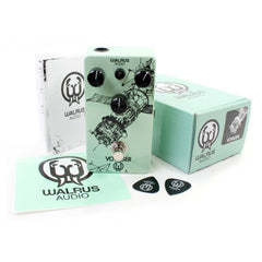 Walrus Voyager Overdrive