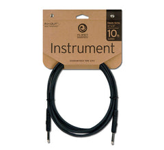 Classic Series 10 Ft. Instrument Cable