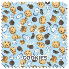 Cookies PUL Fabric
