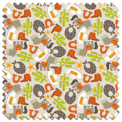 Rodeo PUL Fabric